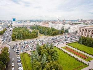 Челябинской области предрекли резкое снижение безработицы к осени 2020 г.