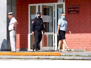 Отлученного от сана Сергия (Романова) приговорили к штрафу за фейковые новости