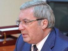 Виктор Толоконский может стать советником новосибирского губернатора
