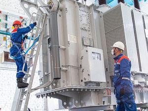 Почти 3 млрд руб. вложат Региональные электросети в новые проекты