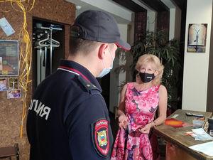 В открывшихся фитнес-клубах Челябинской области выявили первое коронавирусное нарушение