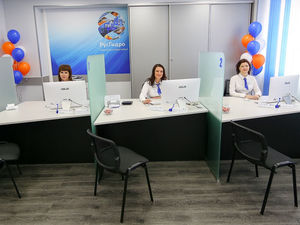После отмены режима самоизоляции посещаемость офисов Красноярскэнергосбыта снизилась вдвое