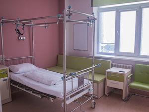 В новосибирской клинике НИИТО сменилось руководство
