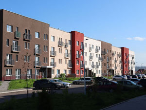 ГК «Монолитхолдинг» возобновляет экскурсии в жилой комплекс «Живём»