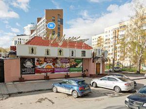 Одно из старейших кафе в центре Екатеринбурга продают с 50% скидкой