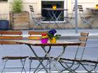 В Красноярском крае продлили режим самоизоляции, но разрешили ресторанам открыть террасы