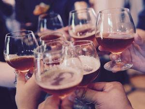 Карантинные ограничения на вечернюю торговлю алкоголем в Красноярском крае сняли