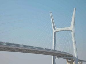 Проект строительства четвертого моста в Новосибирске признали самым устойчивым к кризису