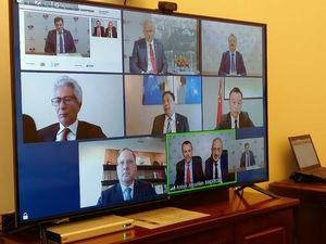 48 стран присоединились к просмотру INNOPROM Online