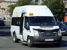 Челябинское УФАС отменило конкурс по перевозкам в Копейске