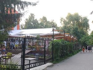 В Екатеринбурге летние веранды снова могут оказаться под запретом
