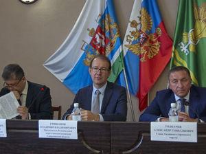 В Свердловской области сместили скандального главу РЭК