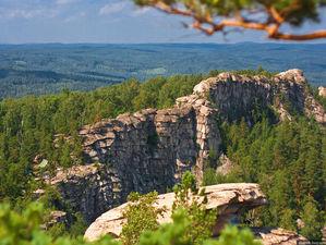 Челябинская область стала одним из популярных туристических направлений этого лета