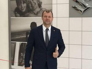 Управляющий директор красноярского автодилера «Медведь-Холдинг» уволился