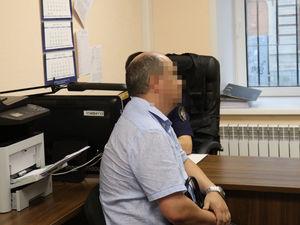 Замглавы нижегородского ГУФСИН подозревают в откатах на премиях сотрудников. Он задержан