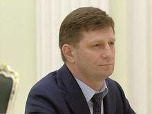 Суд арестовал хабаровского губернатора Сергея Фургала по делу об убийствах