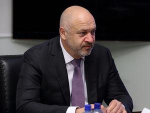 Генпрокуратура вынесла предостережение вице-губернатору Сергею Шалю