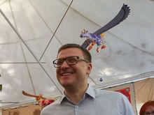 Текслер разрешил работать ТРК Челябинской области