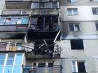 В жилом доме в Автозаводском районе Нижнего Новгорода произошел взрыв