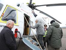 Красноярский край готов платить за перелеты чиновников по полмиллиона за полетный час