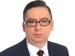 В департаменте предпринимательства новый директор. Это чиновник из Нижегородского района