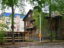 Частный сектор на Эльмаше снесут, чтобы построить многоэтажки