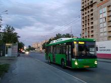 Мэрия не теряет надежды реализовать в Екатеринбурге транспортную реформу