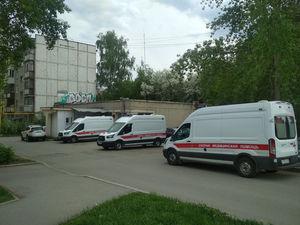 В России зафиксировали минимальную заболеваемость коронавирусом с конца апреля