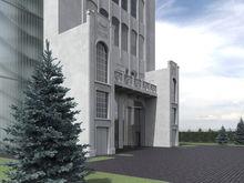 Московские дизайнеры превратили заброшенный челябинский элеватор в культурный центр