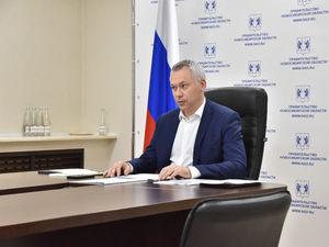 34 млрд рублей запланировано на реализацию нацпроектов в Новосибирской области в этом году