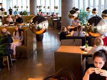 В Ельцин Центр заходят три топовых ресторатора Екатеринбурга