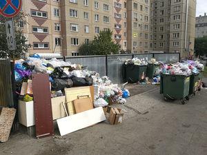 Минэкологии Челябинской области прекратил работу с мусорным оператором горного кластера