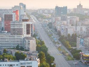 Жители Челябинской области во время пандемии стали реже убивать и грабить квартиры