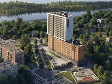 Жизнь «На высоте»: в чем преимущества жилья бизнес-класса? Проект «АндЭко»
