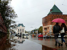 Нижегородская область вошла в список самых упоминаемых в контексте нацпроектов