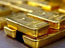 Экспорт золота впервые превысил продажи газа