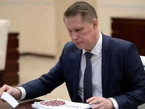 В Екатеринбург прилетит министр здравоохранения РФ. Он проведет совещание с губернатором