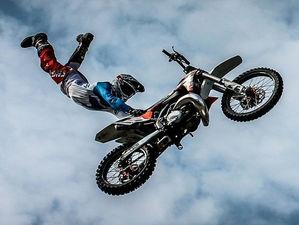 Красноярцы стали больше интересоваться мотоциклами