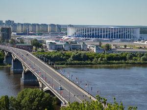Возвращение в офлайн. Первый летний фестиваль в Нижегородский области пройдет на стадионе