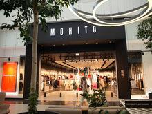 В Новосибирск зашел магазин дизайнерской одежды MOHITO