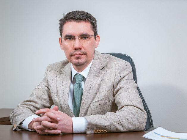 Александр Казаков, заместитель генерального директора Фонда развития промышленности Свердловской области
