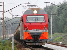 СвЖД в разы увеличила отправку тяжеловесных поездов «восьмитысячников» в первом полугодии
