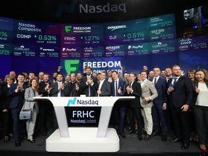Freedom Holding Corp. приобрел одного из старейших российских брокеров