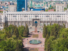 В Челябинске известный эко-бизнесмен предложил горожанам посчитать все деревья