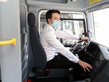 Нижний Новгород получит в начале осени 51 новый газомоторный автобус