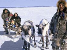 Арктическую зону Красноярского края расширили