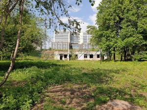 Участок со строением на Михайловской набережной выставлен на продажу