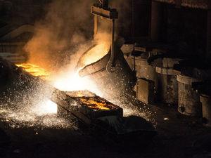 Красноярскому краю требуется больше металлургов