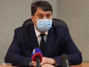 Глава Норильска заявил о недостоверности краевой официальной статистики по коронавирусу