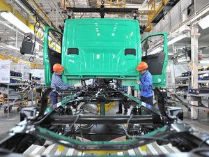 ГАЗ продолжает ждать санкций. США снова продлили отсрочку введения ограничений
